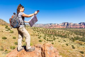 The Best Hiking Backpack for Women