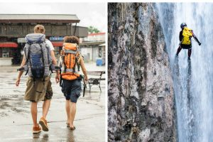 Water-Resistant vs. Waterproof Hiking Backpack – What to Choose?