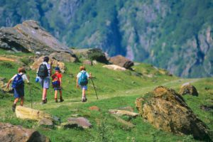 Reviews of the Best Hiking Backpacks for Kids