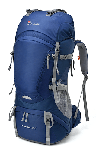 Mountaintop 65L Backpack