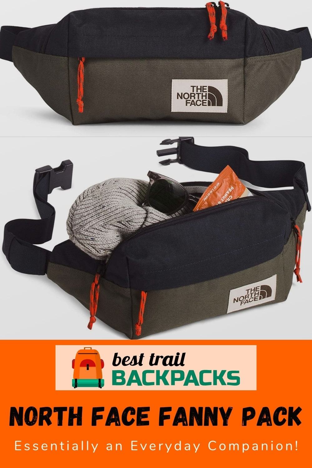 North Face Fanny Pack Review - An Overview