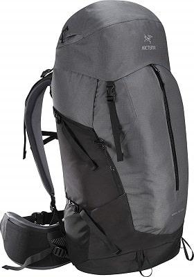 Top Hiking Backpacks - Arcteryx Bora AR 63L Backpack