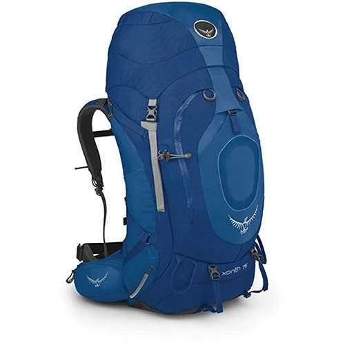Top Hiking Backpacks - Osprey Xenith 75L Backpack