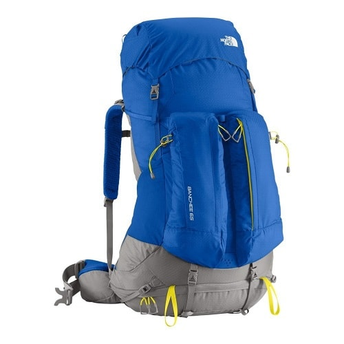 Top Hiking Backpacks - North Face Banchee 65L Backpack