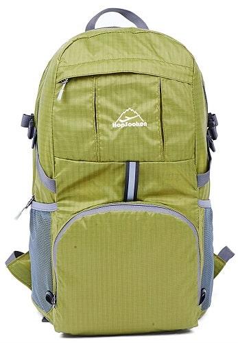 Hopsooken 30L Ultra Lightweight Travel Backpack