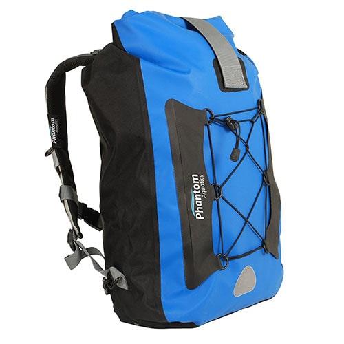 Phantom Aquatics Walrus 25 Premium Backpack - Front View