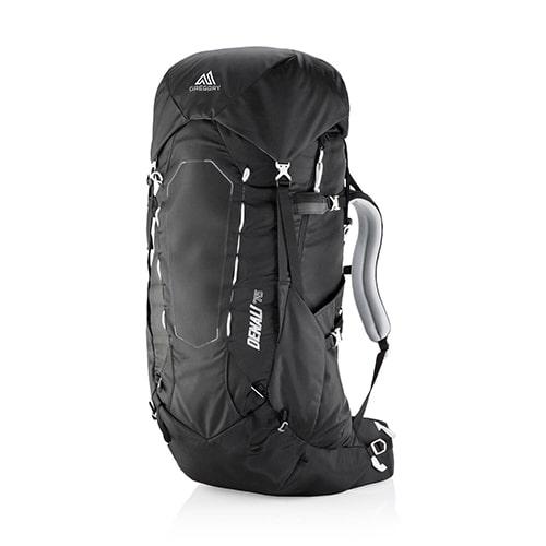 The Gregory Denali 75L Hiking Backpack