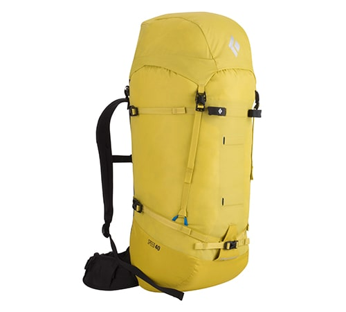 What Is the Best Brand for Hiking Backpack - Black Diamond Speed 40 Backpack