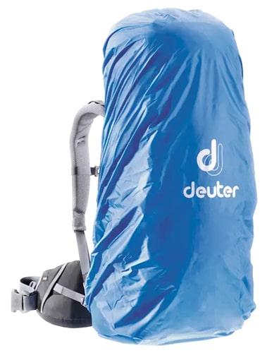 Deuter Rain Cover III - Front View