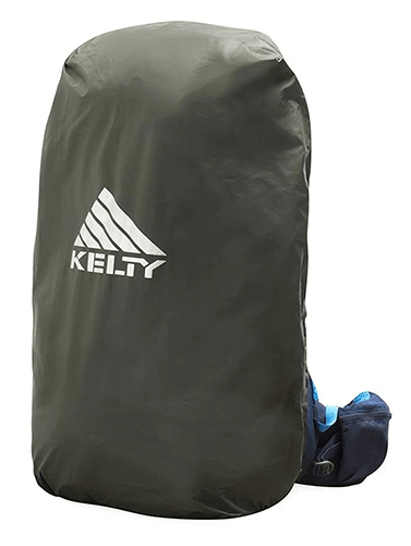 Kelty Rain Cover - Front View