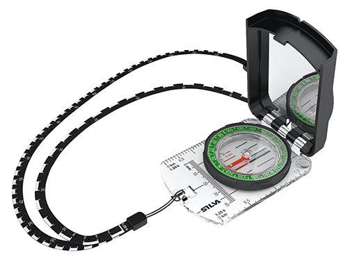 Silva Ranger S Compass - Front View